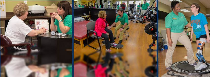 Cantrell Center for Physical Therapy | Physical Therapy in 405 Osigian Boulevard - Warner Robins GA - Reviews - Photos - Phone Number