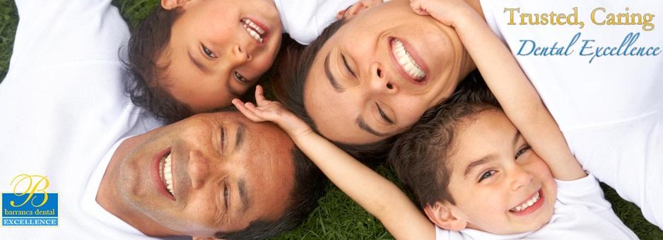 Barranca Dental Excellence reviews | Dentists at 62 Corporate Park - Irvine CA