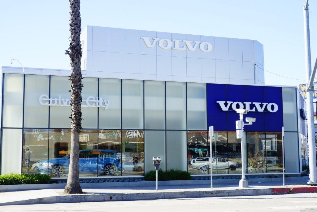 Volvo Culver City >> Culver City Volvo Cars Reviews Auto Repair At 11201