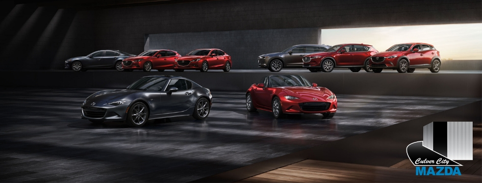 Culver City Mazda >> Culver City Mazda Reviews Car Dealers At 11215 Washington
