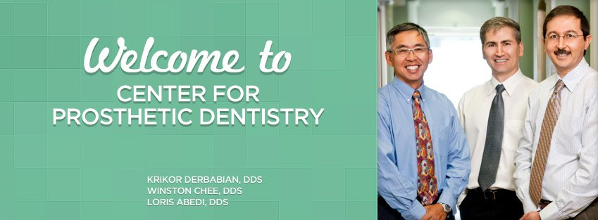 Center For Prosthetic Dentistry reviews | Dental Hygienists at 1138 N Brand Blvd - Glendale CA
