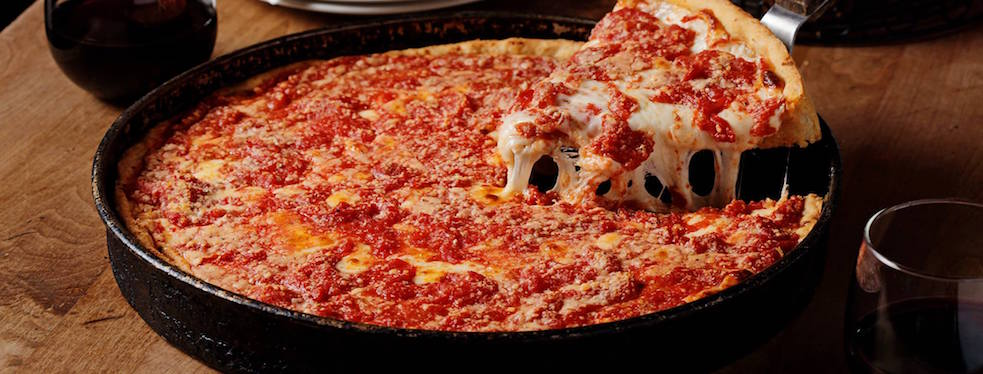 Midway - Lou Malnati's Pizzeria reviews   Italian at 6456 S Cicero Ave - Chicago IL