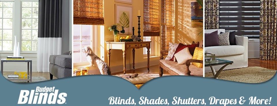 Budget Blinds of River City reviews | Shades & Blinds at 7613 Fortson Road - Columbus GA