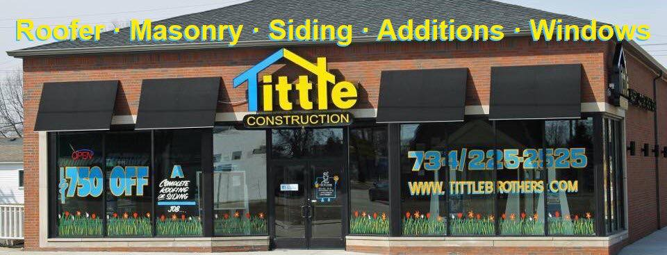 Tittle Brothers Construction reviews | Home Builder at 15720 Fort Street - Southgate MI