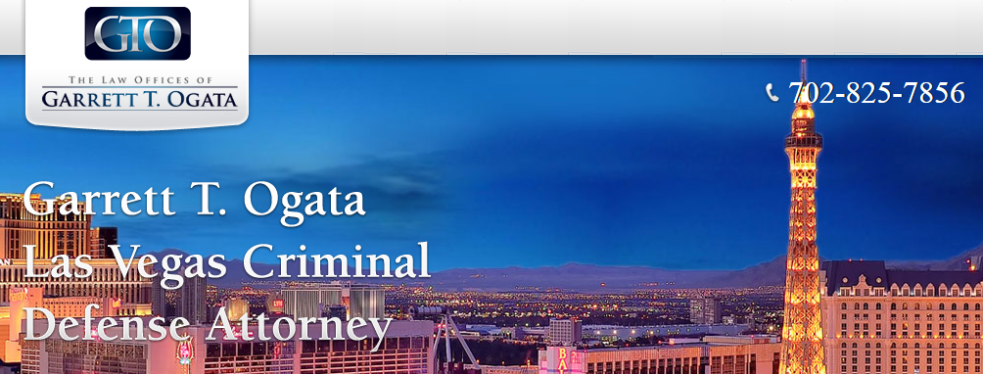 Law Offices of Garrett T Ogata reviews | Criminal Defense Law at 2880 West Sahara Ave - Las Vegas NV