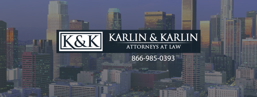 Karlin & Karlin | Personal Injury Law at 3701 Wilshire Blvd - Los Angeles CA - Reviews - Photos - Phone Number