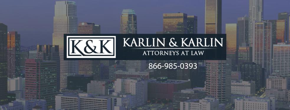 Karlin & Karlin | Personal Injury Law in 3701 Wilshire Blvd - Los Angeles CA - Reviews - Photos - Phone Number