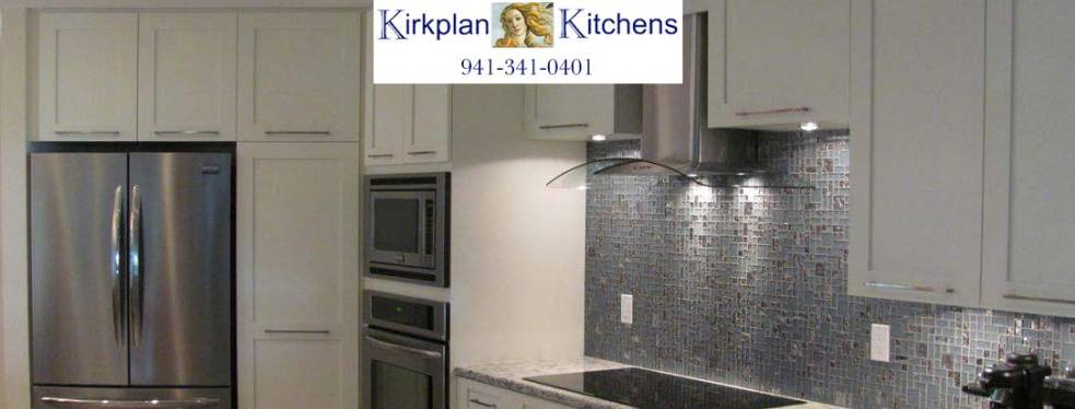 Charmant Kirkplan Kitchens | Kitchen U0026 Bath At 1575 Cattlemen Road   Sarasota FL