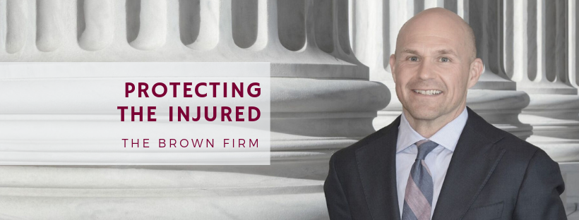 The Brown Firm - Atlanta Personal Injury Attorneys reviews | Personal Injury Law at 3333 Piedmont Rd NE #1410 - Atlanta GA