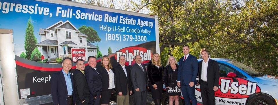 Help-U-Sell Full Service Realty | Real Estate Services at 143 Triunfo Canyon Rd - Westlake Village CA