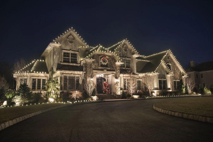 Superbe Christmas Decor Of Atlanta | Home Decor At 433 Bishop Street   Atlanta GA