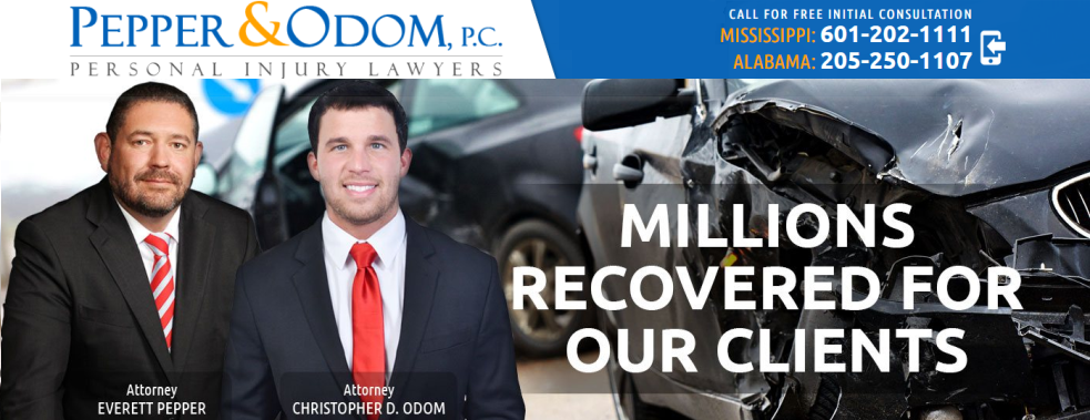 Pepper & Odom, P.C. reviews   Lawyers at 85 Bagby Dr - Birmingham AL