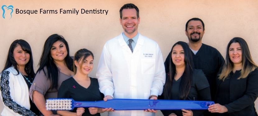 Bosque Farms Family Dentistry reviews | Cosmetic Dentists at 1430 Bosque Farms Blvd - Bosque Farms NM