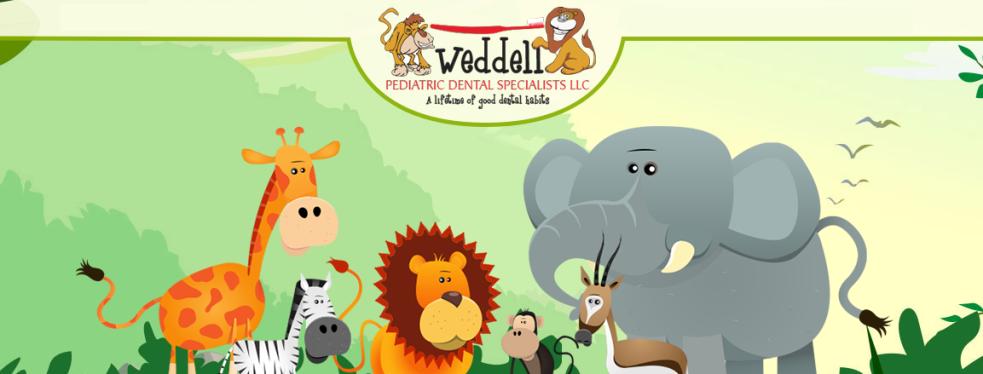 Weddell Pediatric Dental Specialists reviews | Dentists at 14555 Hazel Dell Parkway - Carmel IN