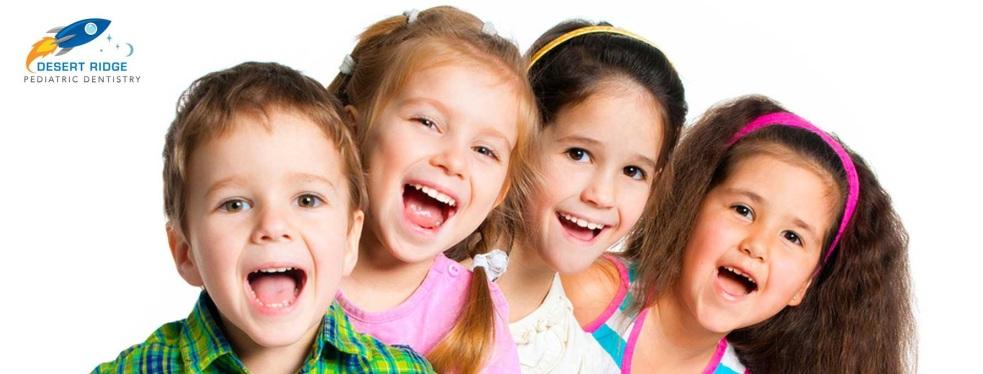 Desert Ridge Pediatric Dentistry reviews | Dental Hygienists at 5315 E High St Suite 115 - Phoenix AZ