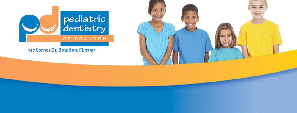 Pediatric Dentistry of Brandon reviews   Doctors at 107 W Robertson - Brandon FL