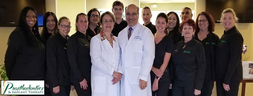 Prosthodontics & Implant Therapy | Prosthodontist at 2814 W Waters Ave - Tampa FL - Reviews - Photos - Phone Number