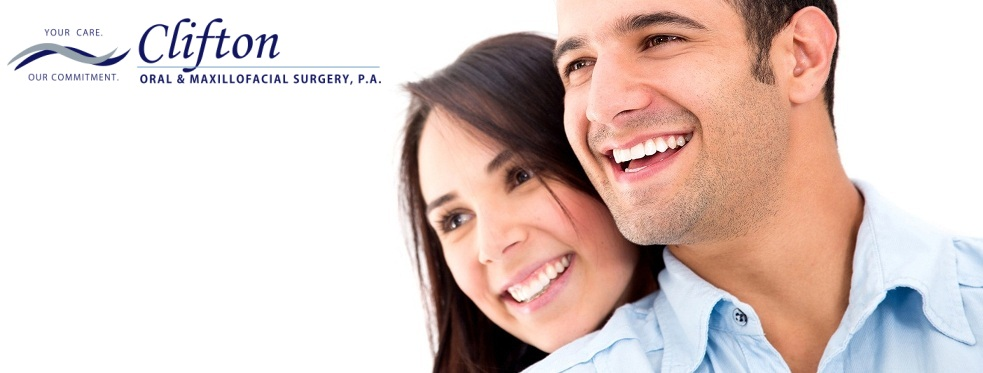 Clifton Oral & Maxillofacial Surgery, P.A. reviews | Dentists at 1439 Broad St - Clifton NJ