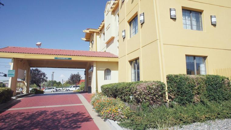 La Quinta Inn Albuquerque Airport reviews | Bed & Breakfast at 2116 Yale Blvd SE - Albuquerque NM