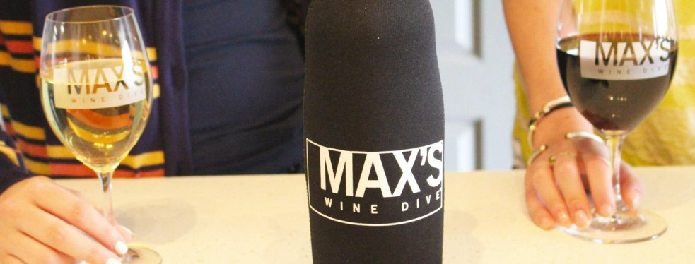 Max S Wine Dive Reviews Restaurants At 207 San Jacinto