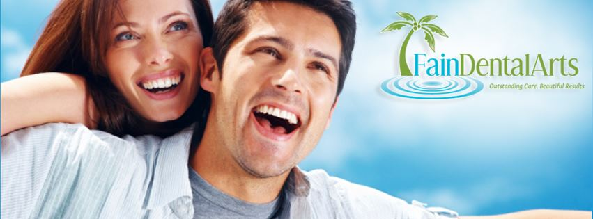 Fain Dental Arts: Sylvan Fain DDS reviews | Cosmetic Dentists at 11645 Biscayne Blvd - North Miami FL