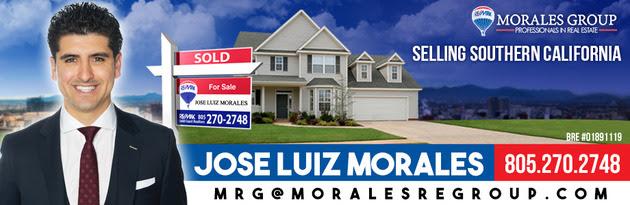 Jose Luiz Morales Group - Realtor reviews | Real Estate at 601 E Daily Dr - Camarillo CA