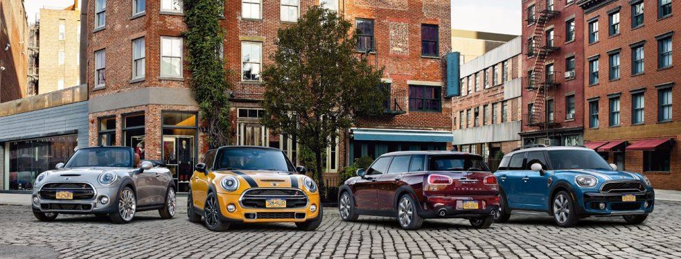 MINI reviews | Car Dealers at 130 Montgomery Ave - Bala Cynwyd PA