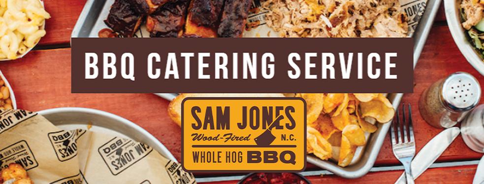 sam jones bbq restaurants at 715 w fire tower rd winterville nc