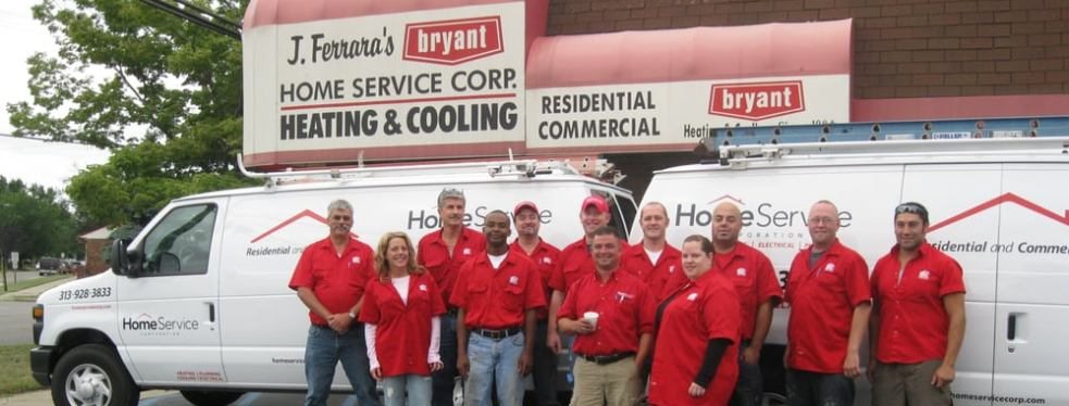 Home Service Corp reviews | Electricians at 2810 Oakwood Blvd. - Melvindale MI