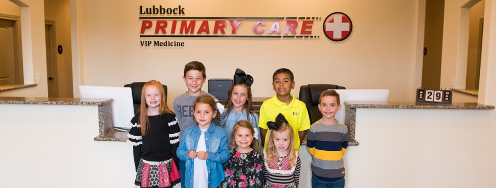 Lubbock Primary Care, Chris Shanklin MD reviews | Concierge Medicine at 11007 Quaker Ave - Lubbock TX
