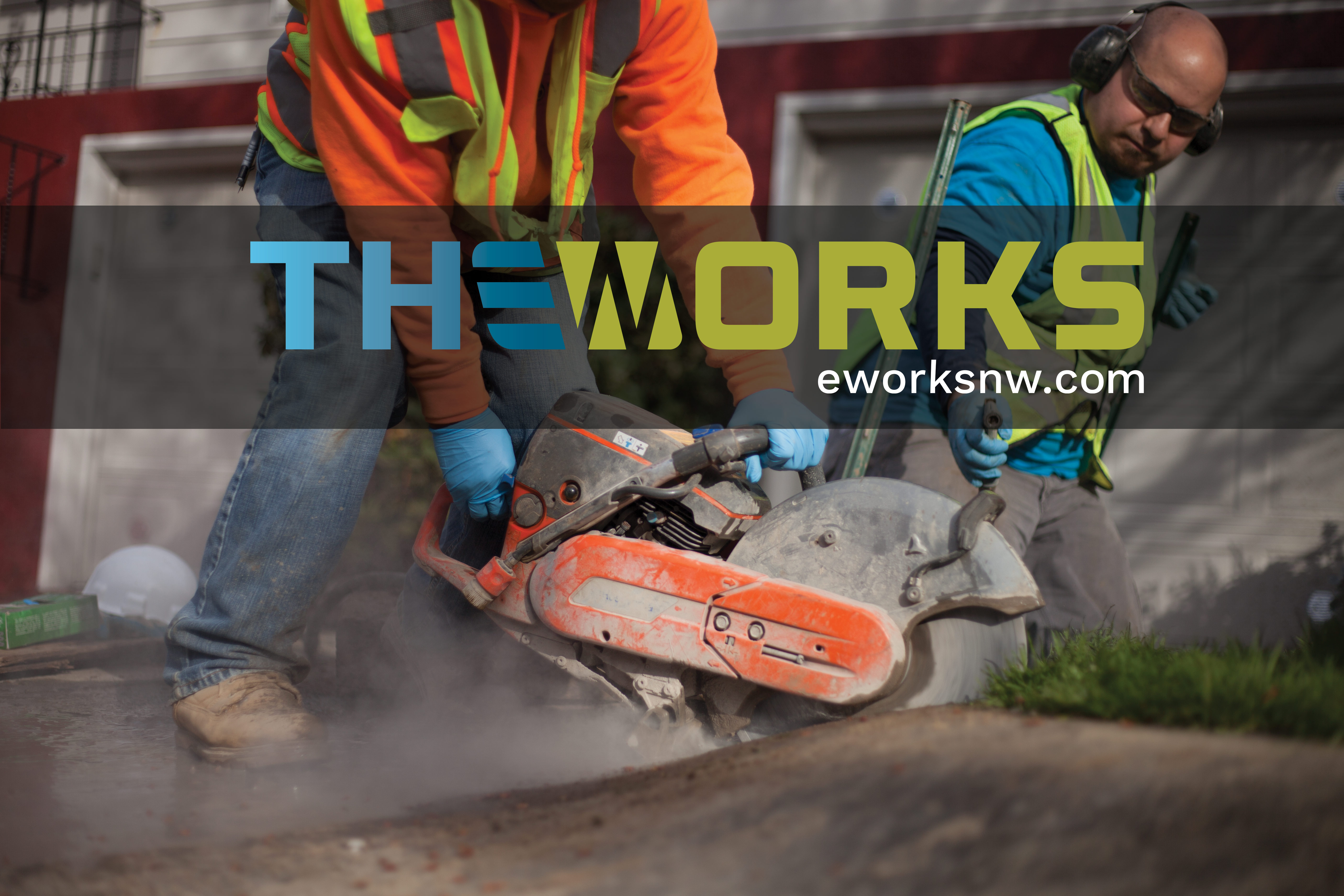 Environmental Works LLC reviews | Contractors at 2634 SE Steele St - Portland OR