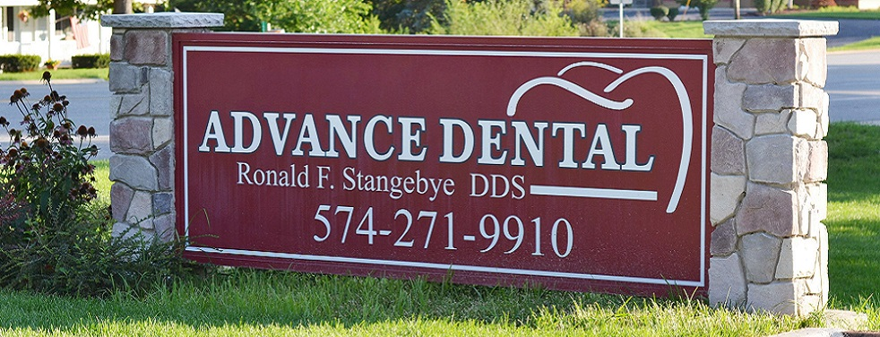 Advance Dental reviews | Cosmetic Dentists at 15601 State Road 23 - Granger IN