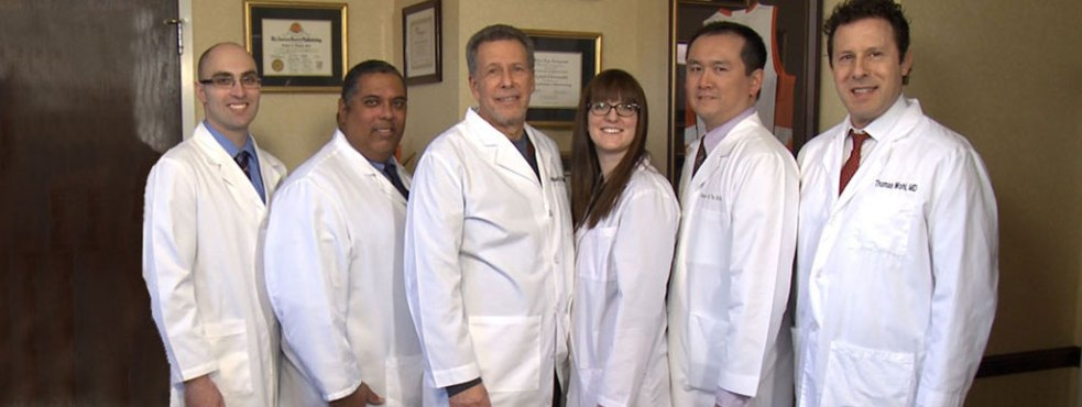 Fichman Eye Center reviews | Doctors at 178 Hartford Road - Manchester CT