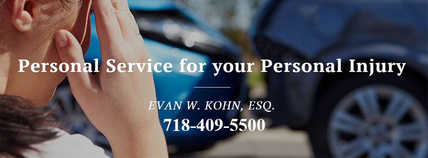 Law Offices of Evan W Kohn reviews | Lawyers at 2000 White Plains Rd - Bronx NY
