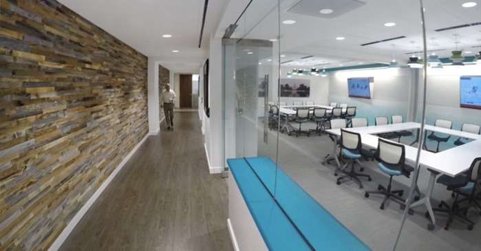 Metro Offices - Metro Center/Washington, DC reviews | Shared Office Spaces at 700 12th Street NW - Washington DC