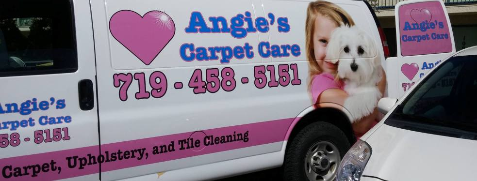 Angie's Carpet Care reviews | Carpet Cleaning at 2930 Roche Drive South - Colorado Springs CO