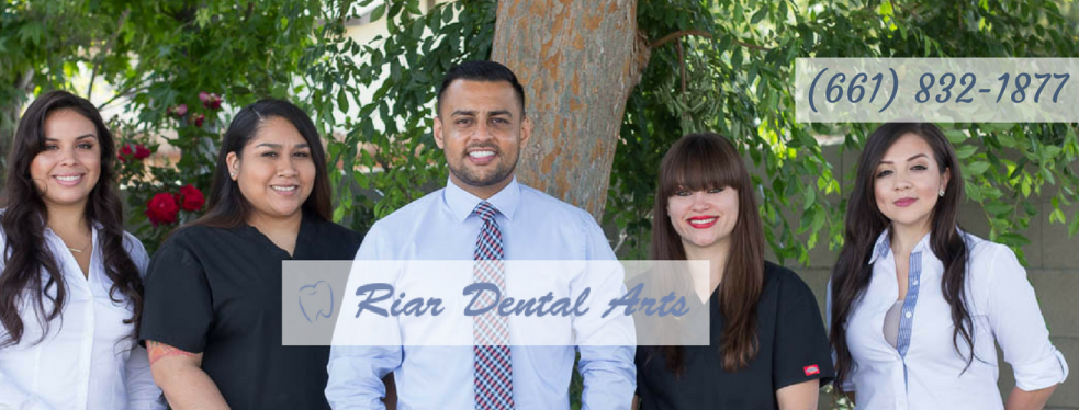 Riar Dental Arts | Dentists at 4801 Wilson Rd C - Bakersfield CA - Reviews - Photos - Phone Number