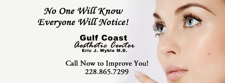 Gulf Coast Aesthetic Center reviews | Healthcare at 1133 45th Avenue - Gulfport MS