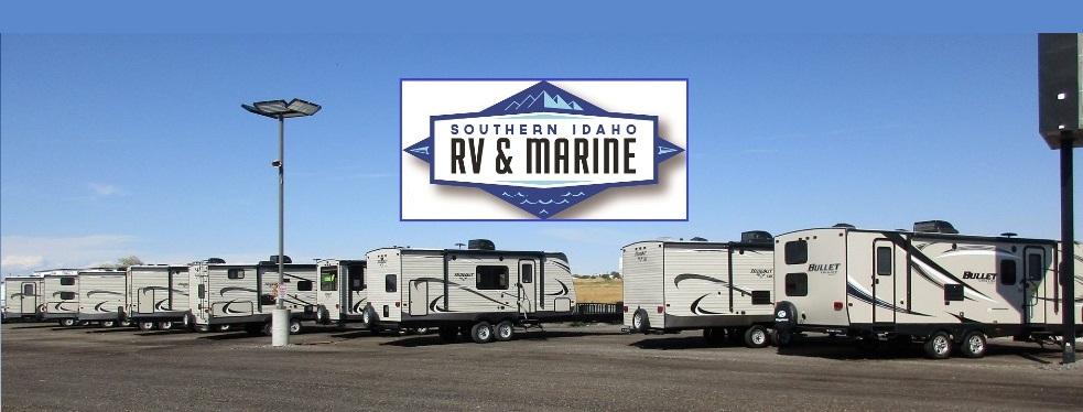 Southern Idaho RV & Marine reviews   Auto Parts & Supplies at 60 Bob Barton Road - Jerome ID