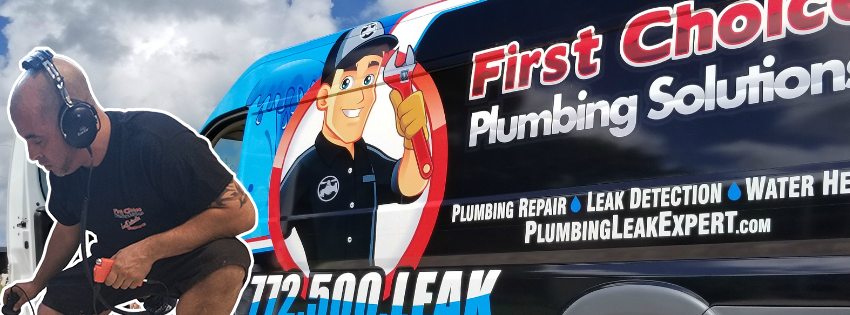 First Choice Plumbing Solutions Plumbing At 1687 Sw South Macedo