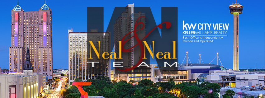 Neal & Neal Team reviews | Real Estate Agents at 10999 10 West Suite - San Antonio TX