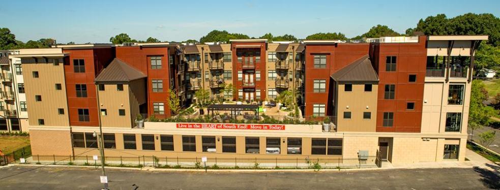 Park U0026 Kingston Apartments