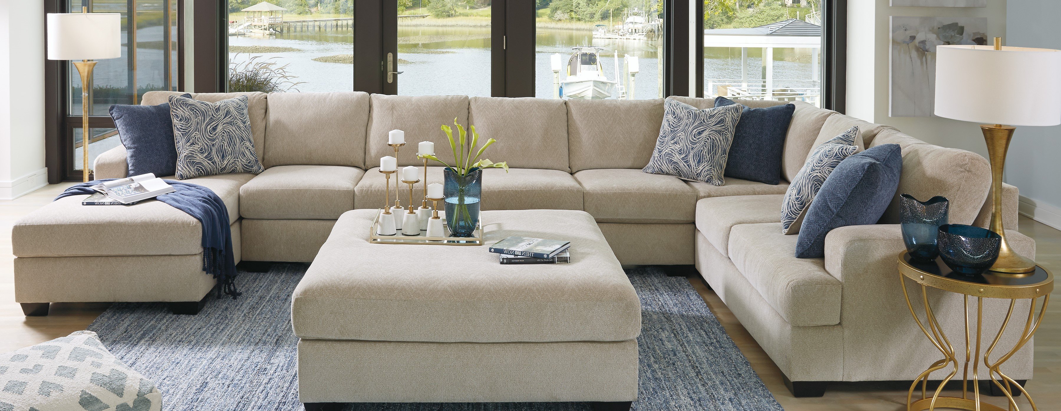 Ashley HomeStore Pearlridge reviews  Furniture Stores at 12-12