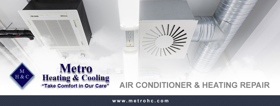 Metro Heating & Cooling | Heating & Air Conditioning/HVAC at 10254 Miller Road - Dallas TX - Reviews - Photos - Phone Number