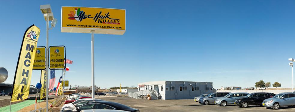 Mac Haik Killeen Preowned reviews | Car Dealers at 5601 E Central Texas Expy - Killeen TX