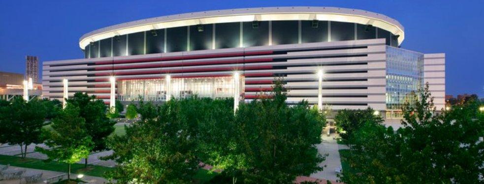 Georgia World Congress Center reviews | Stadiums & Arenas at 1 Georgia Dome Dr NW - Atlanta GA