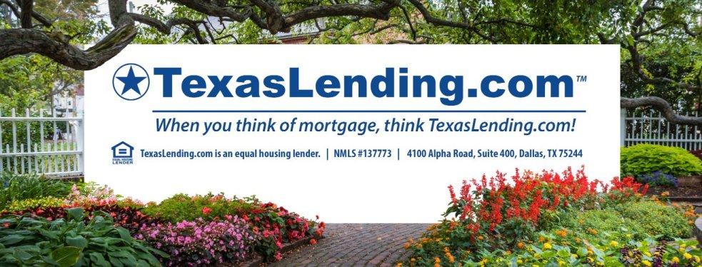 TexasLending.com reviews | Finance at 4100 Alpha Road - Dallas TX