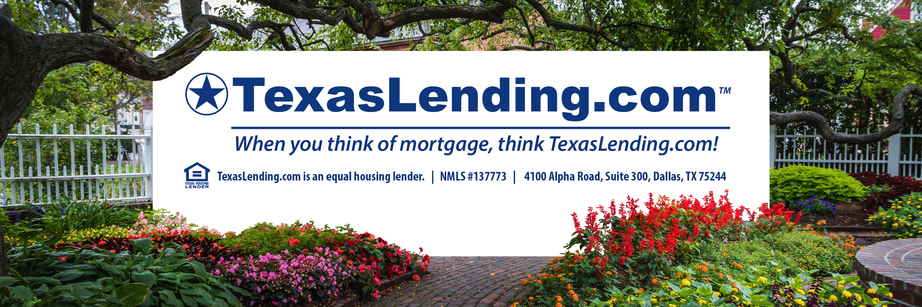 TexasLending.com reviews | Financial Services at 4100 Alpha Road - Dallas TX