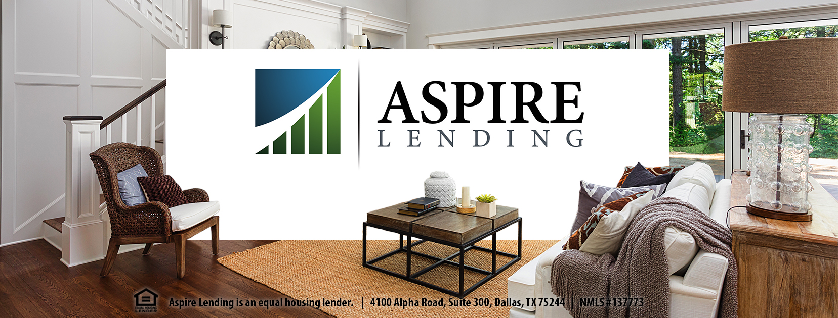 Aspire Lending reviews | Financial Services at 4100 Alpha Road - Dallas TX
