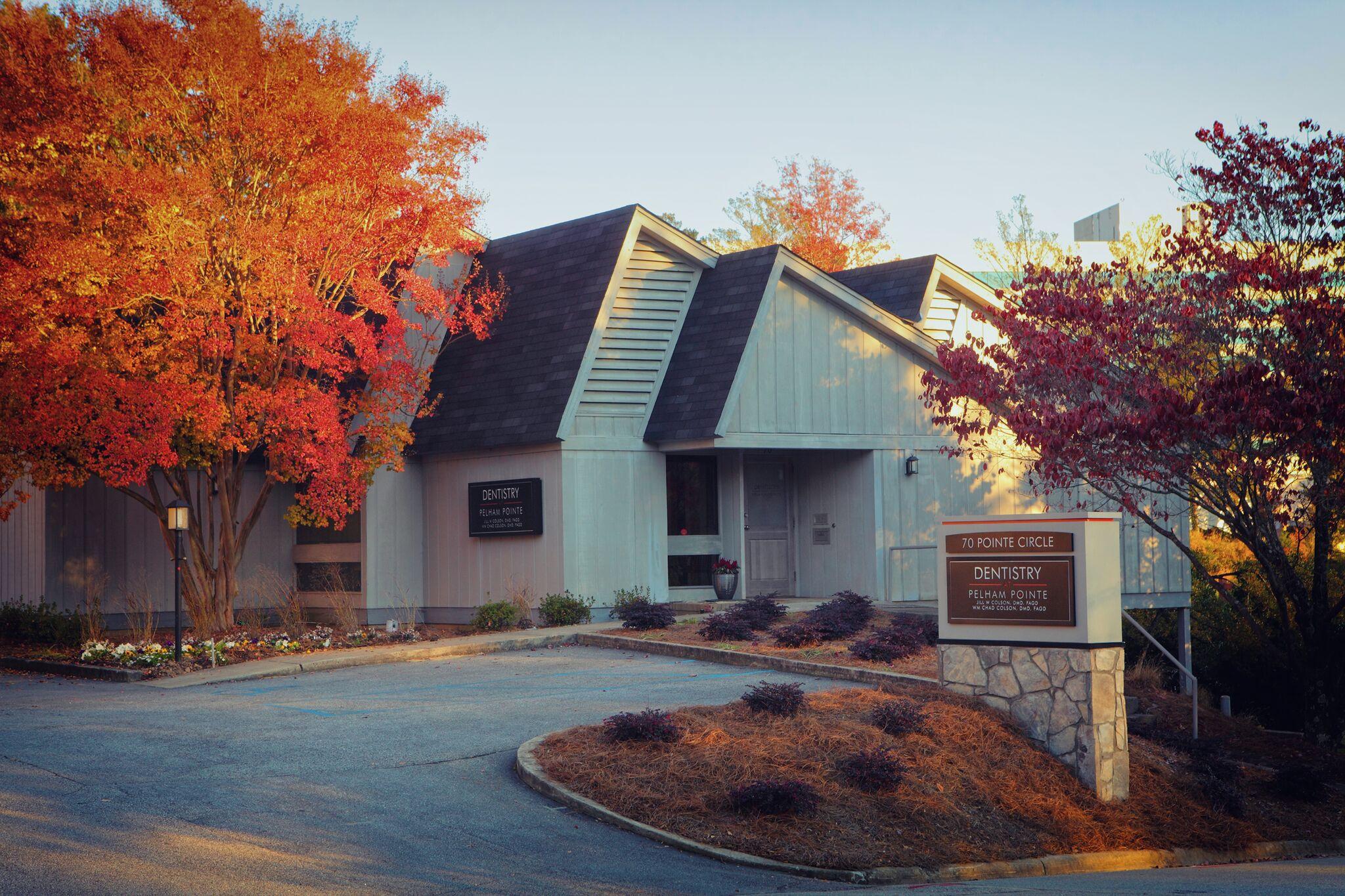 Dentistry at Pelham Pointe Reviews, Ratings | Dentists near 70 Pointe Cir , Greenville SC